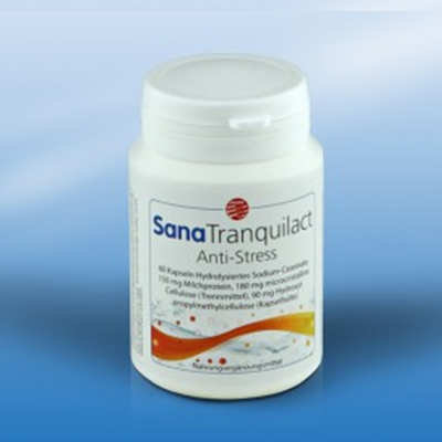 Tranquilact 150 mg 120 capsules