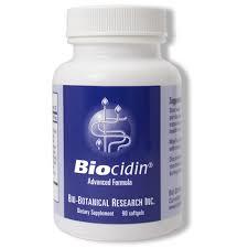 biocidin